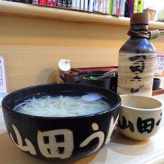 ごはんセット Bセット(山田製麺所 (やまだせいめんじょ))