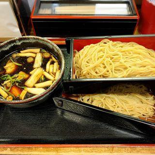 年越し淡海蒸籠(麺哲 (めんてつ))