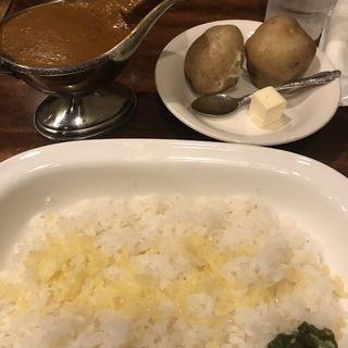 チキンカレー(ボンディ 芝浦店 (Bondy))
