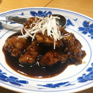 酢豚(秋華)