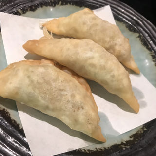さぬきうどんぎょうざ(さぬき麺業 兵庫町店 (さぬきめんぎょう))