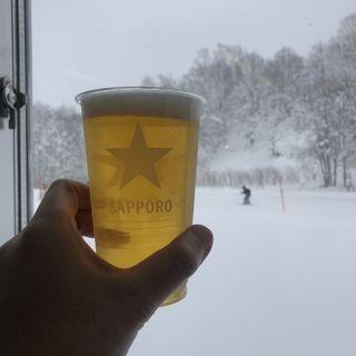 生ビール(Mt.イゾラ イゾラ2000)