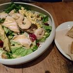 SALAD LUNCH(ブルックリンパーラー新宿)