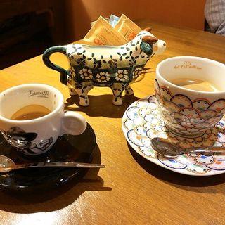コーヒー(ortensia)