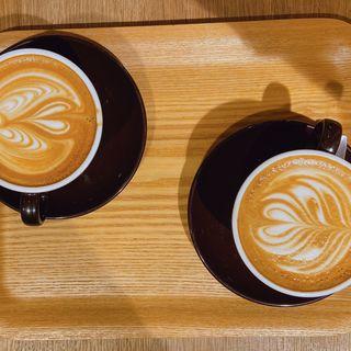 カフェモカ(COFFEE VALLEY)