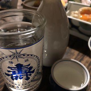 日本酒(味噌坐 玉響 )