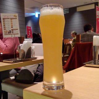 クラフトビール(鼎泰豐 新宿店 (ディンタイフォン))