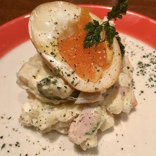 ポテトサラダ(ビストロます家 札幌店)