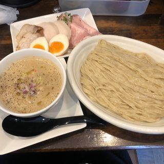 つけ麺大肉ダブル(麺や 樂)
