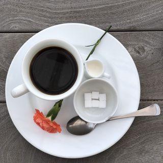コーヒー(サドルバック (SADDLE BACK))