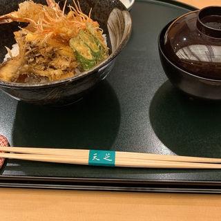 天丼(天芝)