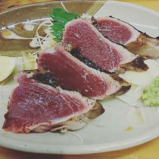 塩タタキ(やいろ亭 )