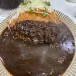 カツカレー(キッチン南海 神保町店)