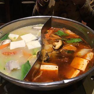 麻辣鍋(景氣園 )