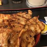 豚丼ミックス レギュラーサイズ(肉6枚)