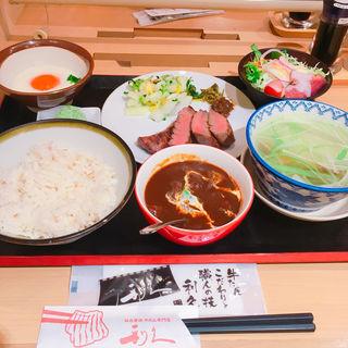 小福定食(利久 ルミネエスト新宿店 )