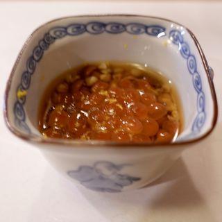 粒蕎麦(ひろ作 (ひろさく))
