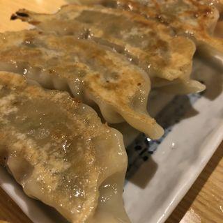 餃子(きくや )