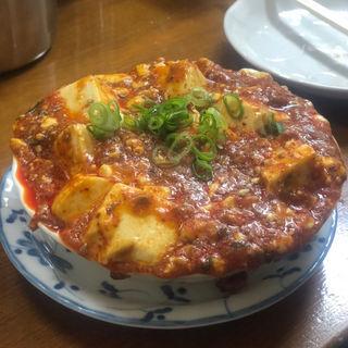 麻婆豆腐(串寅 )