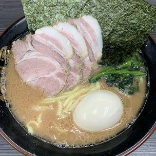 特得ラーメン(桜道家 桜上水店 )
