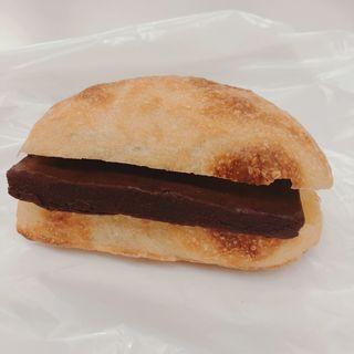 パンドガナッシュ(ヤミー ベーカリー (Yummy Bakery))