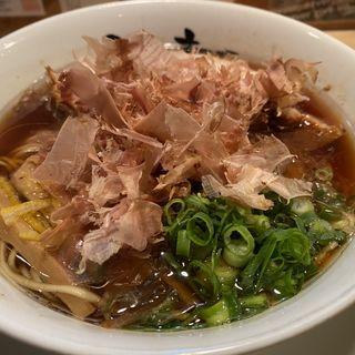 Thanks Giving Ramen(人類みな麺類 )