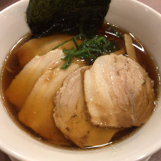 チャーシュー麺(虎包 仙台長町店  (フーパオ))