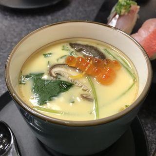 茶碗蒸し(すしざんまい 高円寺店 )
