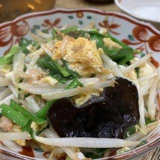 五目野菜炒め(餃子荘 ムロ (ギョウザソウムロ))