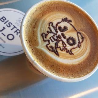 カプチーノ(J_O CAFE)