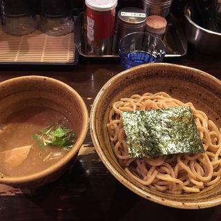ベジポタつけ麺(つけ麺 えん寺 吉祥寺総本店)