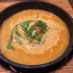 石焼担々麺(石焼炒飯店 ララガーデン長町店)