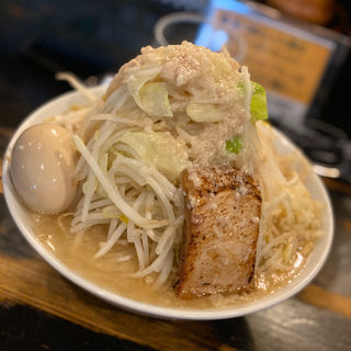 ラーメン小 塩(らーめん大東小金井店 )