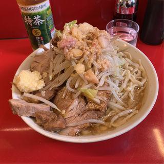 ラーメン(ラーメン二郎 西台駅前店 )
