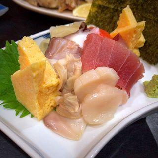 のっけ寿司(魚がし 長町店 )