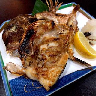鯛かぶと焼(魚がし 長町店 )