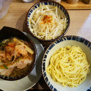 つけ麺 かつお次朗(津多家次朗(つたやじろう))