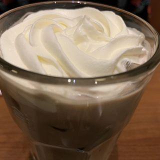 チョコラテ(丸の内 CAFE 会 (カフェ))