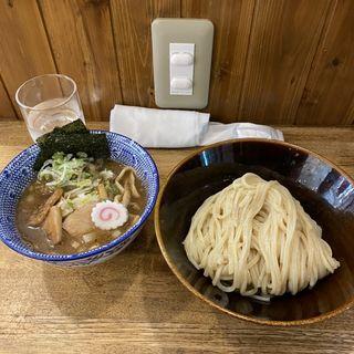 特製つけ麺(つけ麺 冨 (ツケメン トミ))