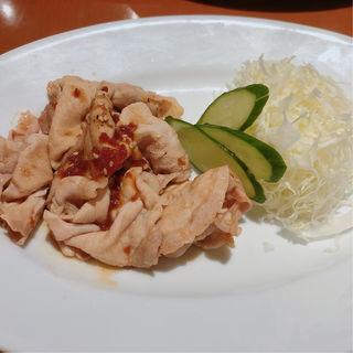 四万十ポークのしょうが焼き(100g)(おとりよせレストラン KOUCHI-YA (オトリヨセレストランコウチヤ))