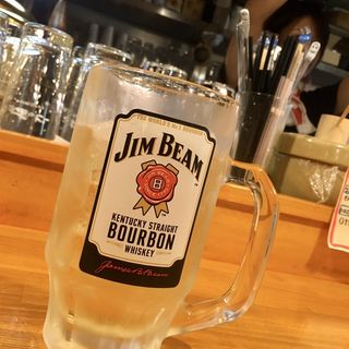 90分飲み放題(ビール無し)