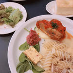 【LUNCH SET】