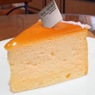 チーズケーキ(マテリエル)
