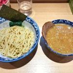 4号つけ麺