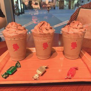 チョコレートムース(メリーズ カフェ )