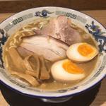 こく煮干(長尾中華そば 名古屋驛麺通り店)