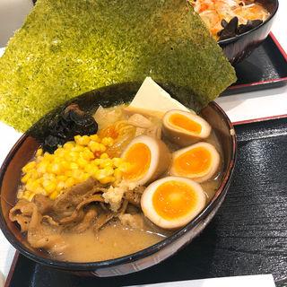 (札幌みその ラゾーナ川崎店)