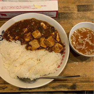 陳麻飯(陳麻家 仙台駅西口店)