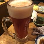赤生ビール