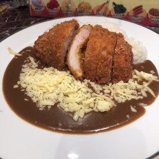 黒豚スパイシーカレー(サンマルコ 新大阪駅店 )